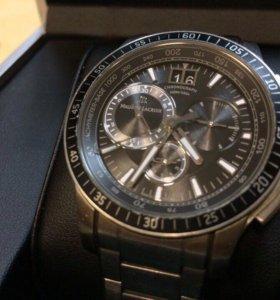 Часы Maurice Lacroix MI1098-TT042-330 оригинал