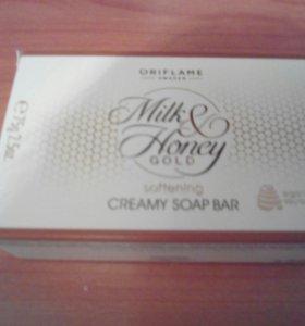 Milk Honey oriflame