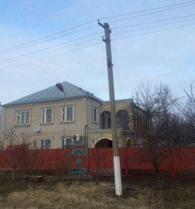 Дом 250 м.кв
