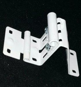 Боковая опора (кронштейн) для секционных ворот