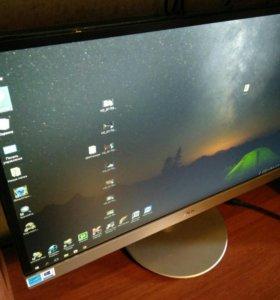 Новый монитор AOC I2369VM 23 дюйма