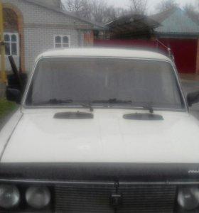 Авто Ваз 2106