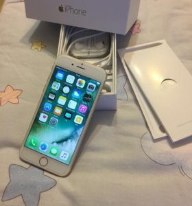 iPhone 6 64 G Gold