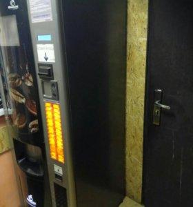 Продам кофейные автоматы