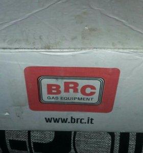 Газовоеоборудования BRS