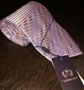 Новый классический галстук