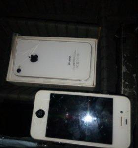 Айфон 4 ,4s