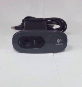Веб-камера Logitech N231