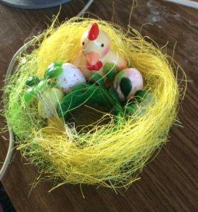 Подставка для яйца