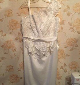 Платье для свадьбы/выпускного