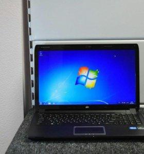 Ноутбук DNS 2370M