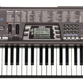Синтезатор Casio CTK-700