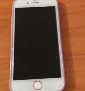 Продаю айфон 6 16 Гбайт