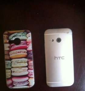 Htc one 2 mini 16Gb