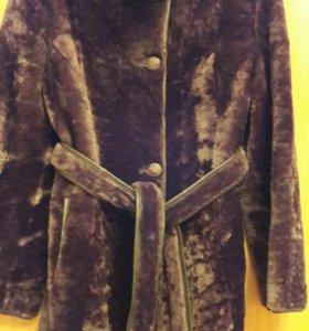 Куртка меховая (натуральный мех)