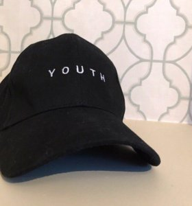 """Кепка """"Youth"""""""
