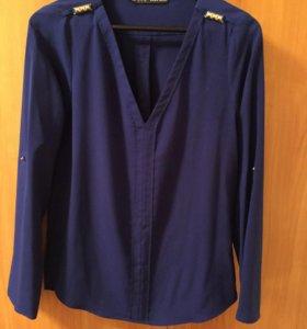 Блуза 44-46 размер,новая