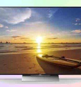 Телевизор 4К Sony 55XD93