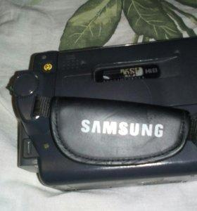 Камера аналоговая samcung