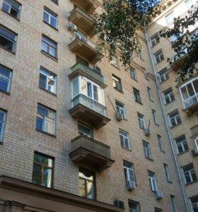 Окна, балконы москитные сетки