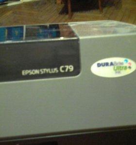 Принтер Epson C79