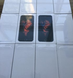 iPhone 6 16.64GB(RFB,с отпечатком)