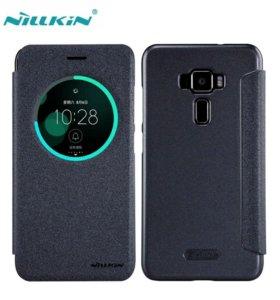 Чехол для смартфона ASUS ZenFone3 ze552kl