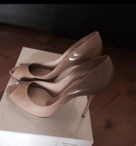 Casadei оригинал туфли
