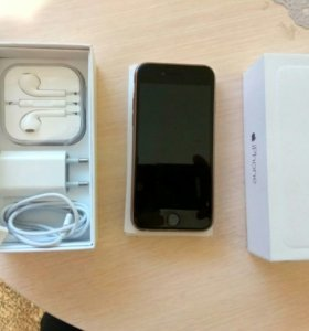 Apple Iphone 6 64 Гб Space Gray