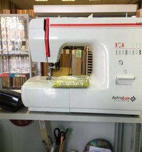 Швейная машинка AstraLux 540