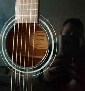 Yamaha F 370 bl