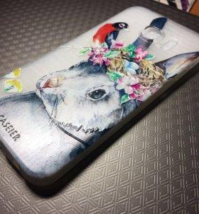 Чехол на Samsung S6 Edge