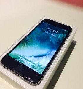 iPhone 6 64Gb LTE полный комплект