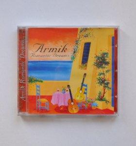 Armik – Romantiс Dreams