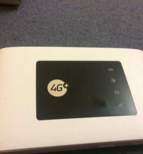 Роутер Megafon Turbo 4G+