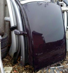 Mitsubishi carisma крыша митсубиси каризма