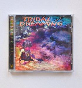 Музыкальный диск Tribal Dreaming