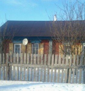 Дом в Альшеевском районе