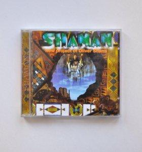 Oliver Shanti – Shaman
