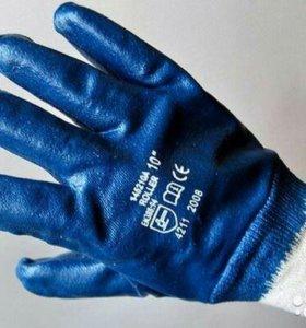 Продам прорезиновые перчатки