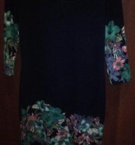 Платье б/у два раза