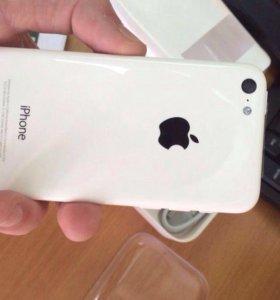 Айфон 5с 32 гб.