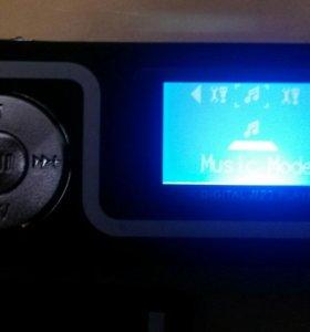 USB MP3 плеера (новые)