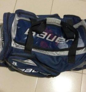 Хоккейная форма на мальчика 12-14 лет