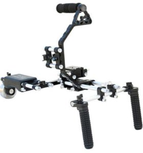 Proaim Shoulder Rig Kit - 20 C