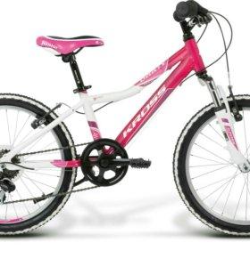 Велосипед Kross darty 20