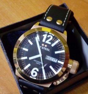 Продам часы Позолоченые