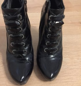 Ботильоны / ботинки