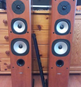Acoustic energy aegis evo three