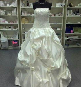Новое свадебное платье (3)